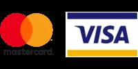 Логотип Visa/MasterCard