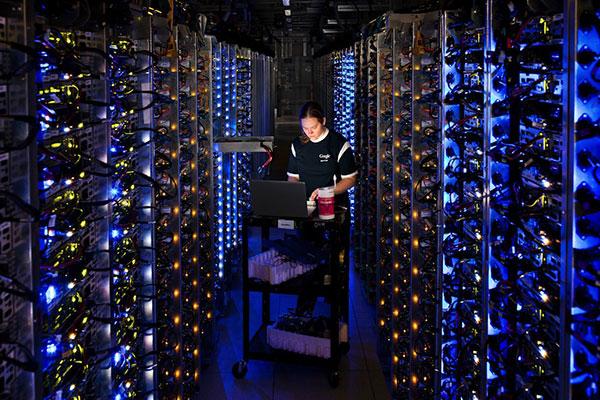 Автоматизация дата-центров или «восстание машин»