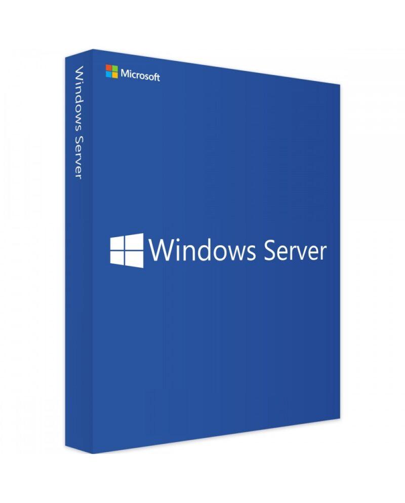 Серверы с Windows